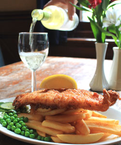 33052b08039 Tags. eating · drinking · se1 · food · fish · wine · chips ...